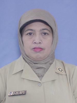 Dra. SUSY UMAYANTI