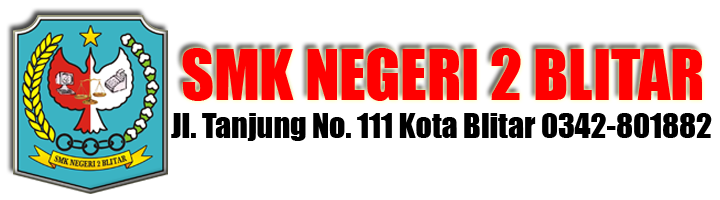 SMK NEGERI 2 BLITAR