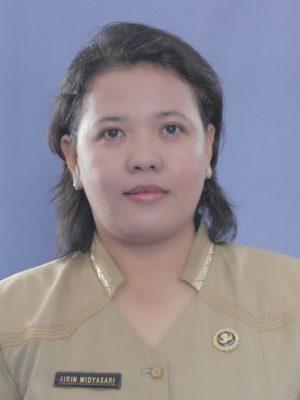 AIRIN WIDYASARI, S.Pd