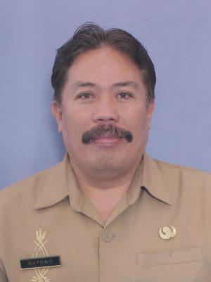 Dr. WATONO, M.Pd